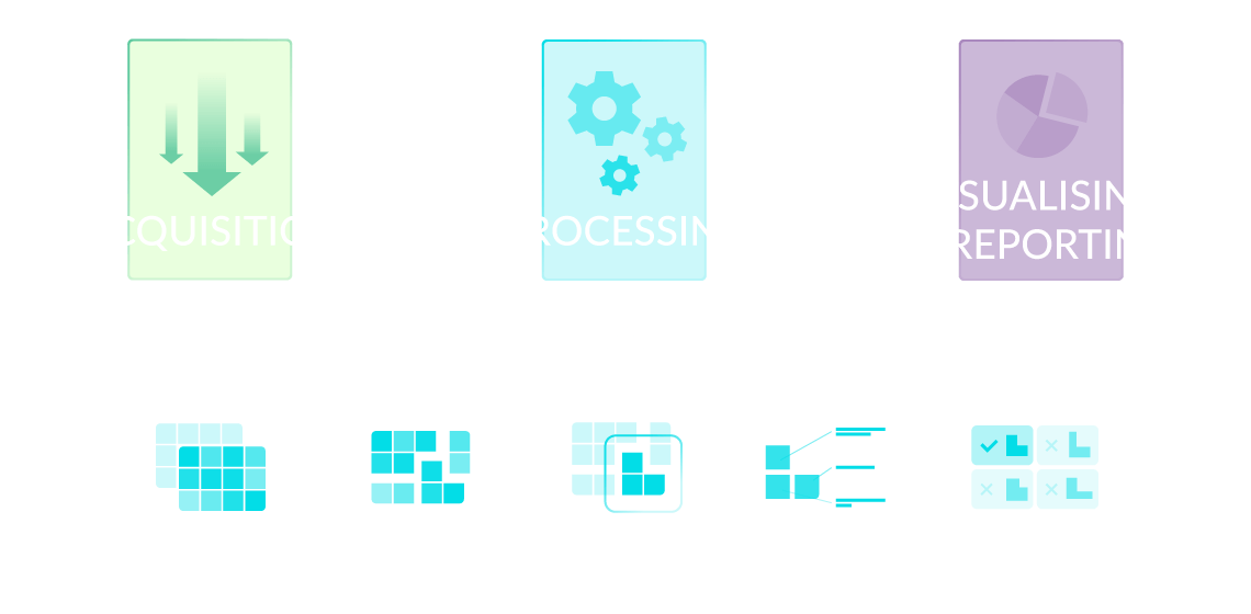 medical imaging process